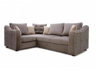 Угловой диван Karter - Мебельная фабрика «Флоренция»
