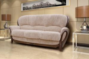 Диван Клара трехместный - Мебельная фабрика «Флоренция»