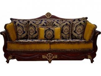Диван Lili двухместный - Мебельная фабрика «Флоренция»