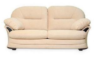 Прямой диван Министр - Мебельная фабрика «Сапсан»