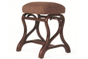 Банкетка Диана темно-коричневый - Мебельная фабрика «Мебелик»