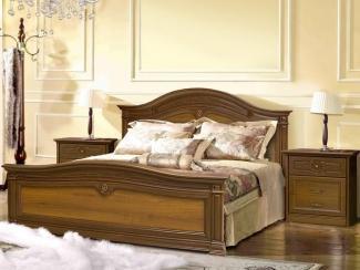 Спальня Вена 1 - Мебельная фабрика «Стайлинг»