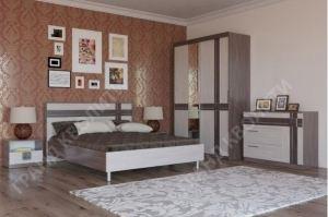 Спальня Презент - Мебельная фабрика «Гранд Кволити»