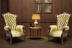 Кресло Артуро - Мебельная фабрика «Флоренция»