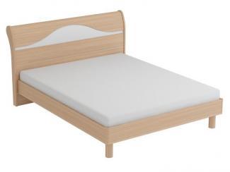 Кровать двухспальная (коллекция София) - Мебельная фабрика «Стайлинг»