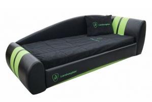 Кровать подростковая Формула - Мебельная фабрика «Аванта»
