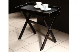 Стол журнальный Флэш венге - Мебельная фабрика «Мебелик»