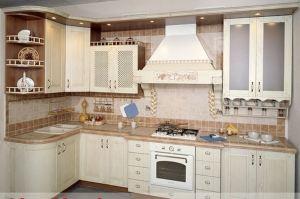 Кухня Лира (за 1 м.п. без учета скидок) - Мебельная фабрика «Бобр»