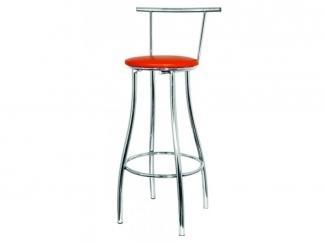 Барный стул Рико - Мебельная фабрика «Мир Стульев»