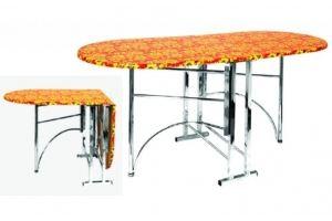 Стол кухонный 19 - Мебельная фабрика «Мир Стульев»