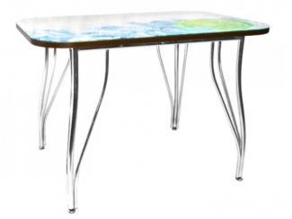 Стол кухонный 27 - Мебельная фабрика «Мир Стульев»