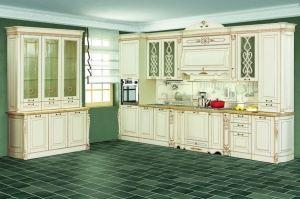 Модульная Кухня София 2 Ваниль - Мебельная фабрика «Кубань-Мебель»