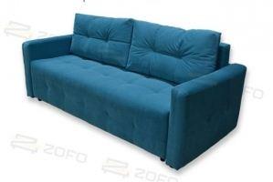 Прямой диван Нео Тик-так - Мебельная фабрика «ZOFO мебель»