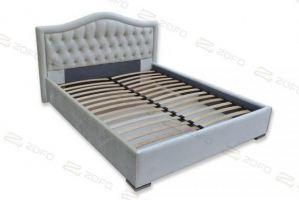 Кровать Венеция - Мебельная фабрика «ZOFO мебель»