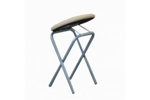 Табурет 7 раскладной крашенный металлокаркас - Мебельная фабрика «Мир Стульев»