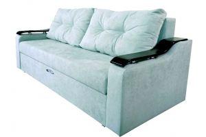 Диван Лидер модель 3 - Мебельная фабрика «SOFT ART»
