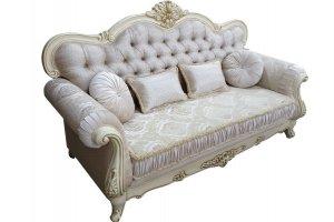 Диван прямой Патриция - Мебельная фабрика «ZOFO мебель»