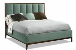 Интерьерная кровать Pasternak - Мебельная фабрика «МАКС Интерьер»