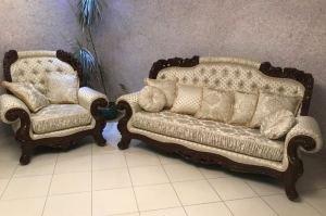 Комплект мебели Романа - Мебельная фабрика «ZOFO мебель»
