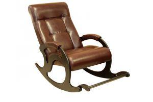 Кресло-качалка Ларгус 6 - Мебельная фабрика «Квинта»
