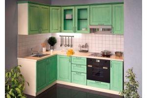 Кухня Джулия Лайт - Мебельная фабрика «Бобр»
