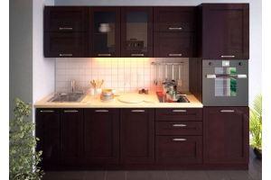 Кухня Каролина Лайт - Мебельная фабрика «Бобр»