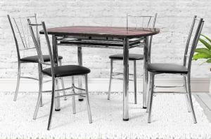 Обеденная группа 2 - Мебельная фабрика «Мир Стульев»