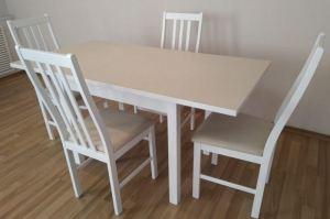 Обеденный стол Piazza PL - Мебельная фабрика «СтолАрт»