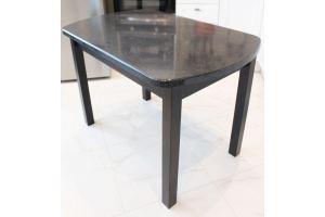 Стол 6 столешница из искусственного камня - Мебельная фабрика «Мир камня»