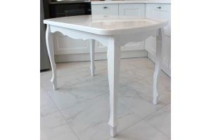 Стол 5 столешница из искусственного камня - Мебельная фабрика «Мир камня»