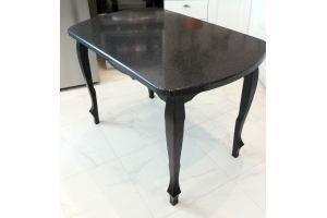 Стол 4 столешница из искусственного камня - Мебельная фабрика «Мир камня»