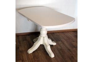 Стол 2 столешница из искусственного камня - Мебельная фабрика «Мир камня»