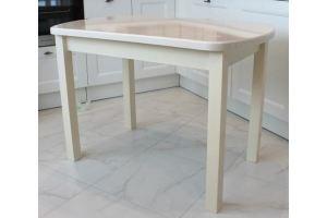 Стол  1 столешница из искусственного камня - Мебельная фабрика «Мир камня»
