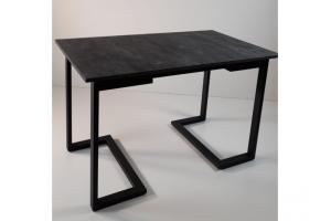 Стол обеденный в стиле Лофт Индиго - Мебельная фабрика «Стайлинг»