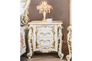 Тумба Каролина - Мебельная фабрика «Фараон»