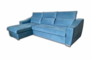 Угловой диван Бруклин 2 - Мебельная фабрика «Лори»