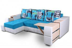 Угловой  диван Бруклин - Мебельная фабрика «DiArt»