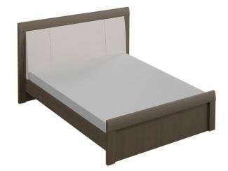 Кровать двухспальная (коллекция Кальяри) - Мебельная фабрика «Стайлинг»