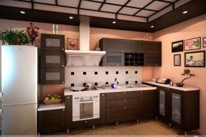 Кухня Токио (за 1 м.п. без учета скидок) - Мебельная фабрика «Бобр»
