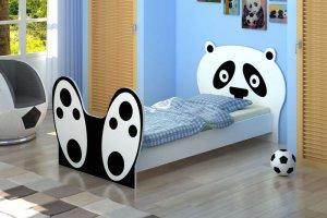 Детская кровать Панда - Мебельная фабрика «Д.А.Р. Мебель»