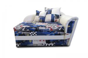 Детский диван Карапуз Новый - Мебельная фабрика «Виктория Мебель»
