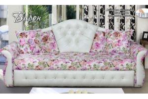 Диван Барон - Мебельная фабрика «DeLuxe»