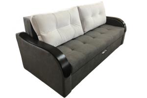 Диван Камилла модель 3 - Мебельная фабрика «SOFT ART»