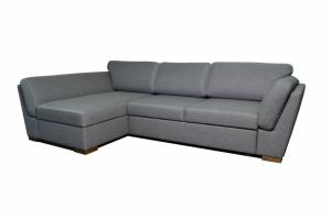 Диван Лагуна с оттоманкой - Мебельная фабрика «Лори»