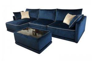 Комплект  мягкой мебели Rim - Мебельная фабрика «Malitta»