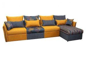 Модульный диван Орландо - Мебельная фабрика «Квинта», г. Челябинск