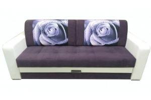 Диван прямой Лацио 2 - Мебельная фабрика «Анжелика»