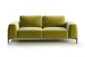 Диван прямой двухместный Cloud - Мебельная фабрика «CLOUD»