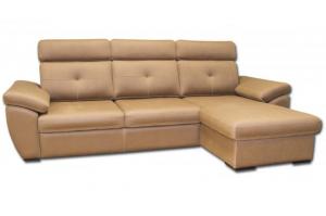 Диван Севилья с оттоманкой - Мебельная фабрика «Mebel WooD-s»