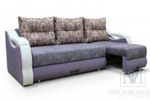 Диван угловой Валенсия - Мебельная фабрика «Престиж мебель»